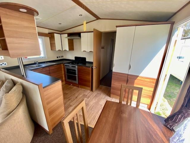 Image 4 of Great Value Family Caravan For Sale at Tattershall Lakes