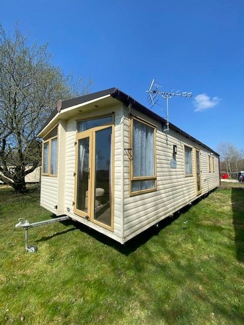 Image 16 of Great Value Family Caravan For Sale at Tattershall Lakes