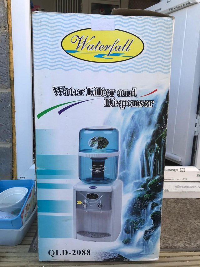 Image 3 of Electric Cooler Water Filter and Dispenser