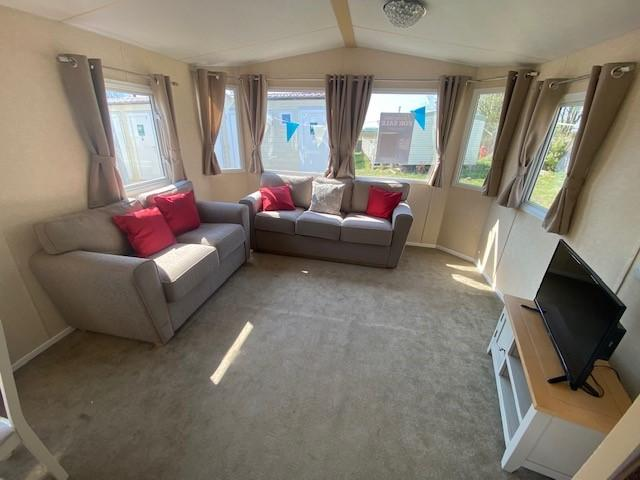 Image 2 of Disabled/Adapted Static Caravan For Sale - Tattershall Lakes