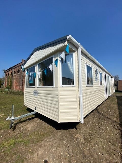 Image 3 of Disabled/Adapted Static Caravan For Sale - Tattershall Lakes