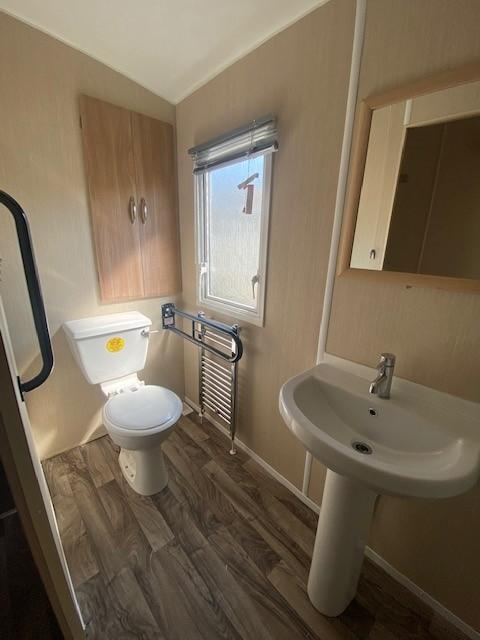 Image 4 of Disabled/Adapted Static Caravan For Sale - Tattershall Lakes