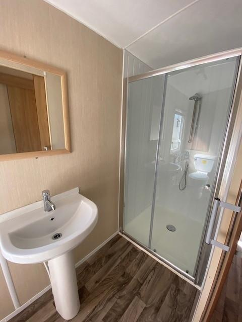 Image 5 of Disabled/Adapted Static Caravan For Sale - Tattershall Lakes