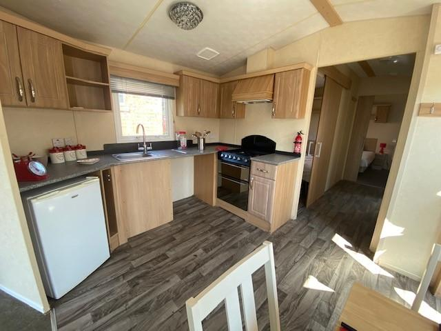Image 7 of Disabled/Adapted Static Caravan For Sale - Tattershall Lakes