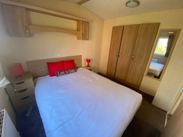 Image 8 of Disabled/Adapted Static Caravan For Sale - Tattershall Lakes