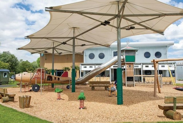 Image 13 of Static Caravan & Lodges For Sale at 5* Park in Lincolnshire