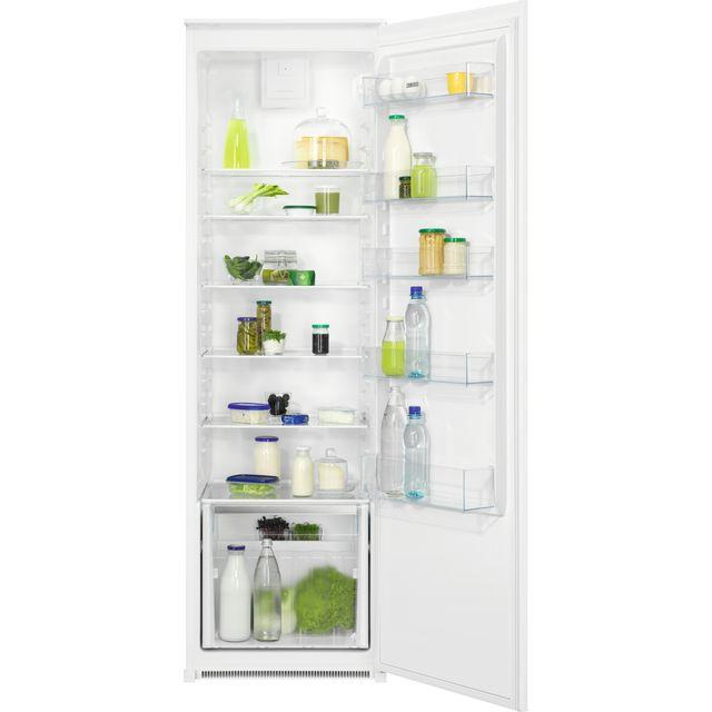 Preview of the first image of ZANUSSI INTEGRATED UPRIGHT FRIDGE + DOOR SLIDER KIT-NEW!.