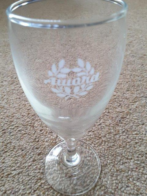 Preview of the first image of ABI ACE AWARD Wine glasses.