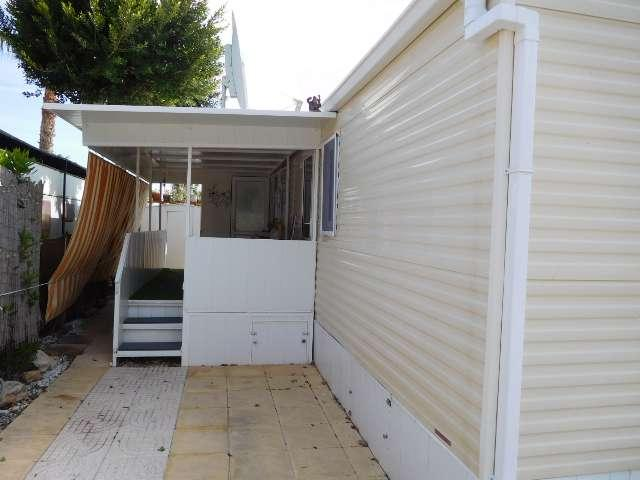 Image 2 of Fantastic Willerby Granada with communal pool and bar