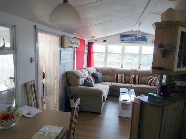 Image 6 of Fantastic Willerby Granada with communal pool and bar