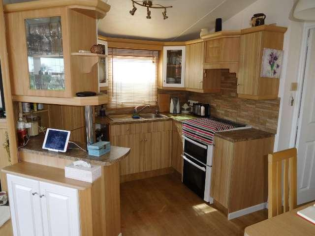 Image 11 of Fantastic Willerby Granada with communal pool and bar