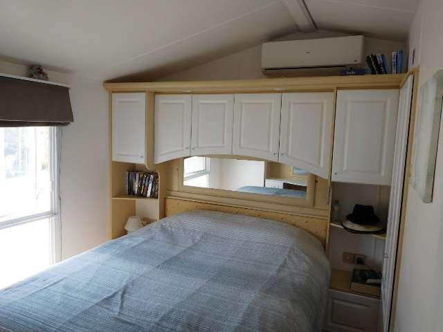 Image 12 of Fantastic Willerby Granada with communal pool and bar