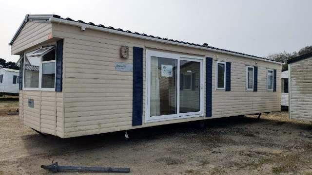 Preview of the first image of Unsited Normand Deauville mobile Home RS 1595.