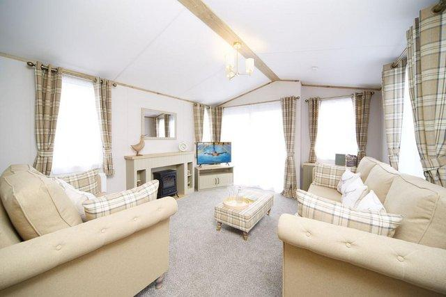 Image 5 of Static Caravan for sale near Tattershall inc 2022 Site fees
