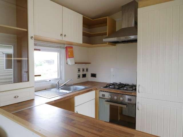 Image 2 of Unsited Normand Deauville mobile Home RS 1595