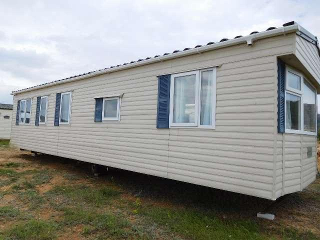 Image 4 of Unsited Normand Deauville mobile Home RS 1595