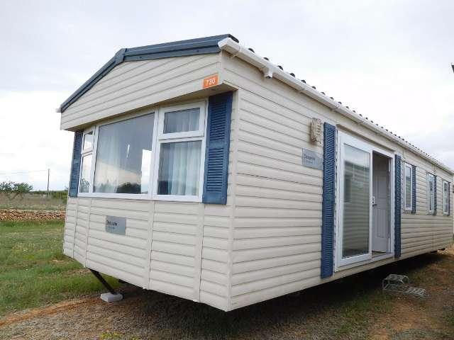Image 5 of Unsited Normand Deauville mobile Home RS 1595