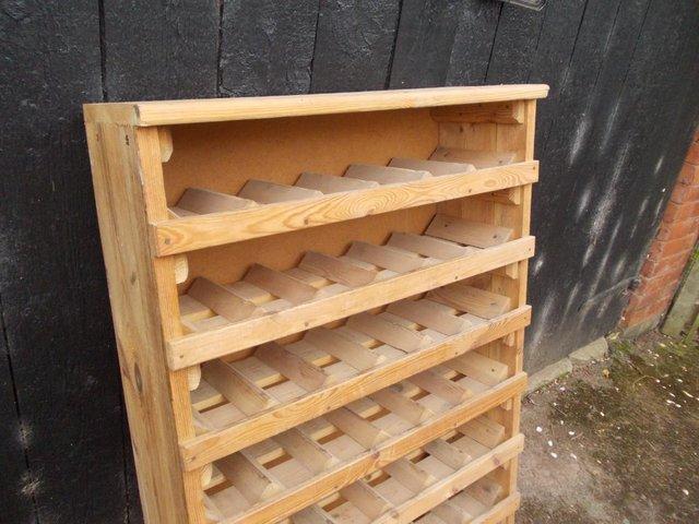 Image 3 of Wine Rack