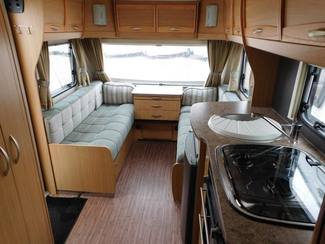 Image 4 of Elddis Vogue 504