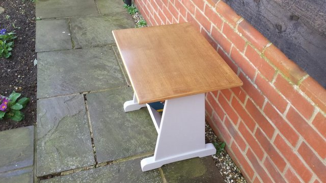 Image 3 of Small table