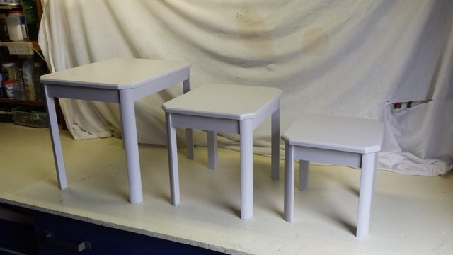 Image 5 of Small table