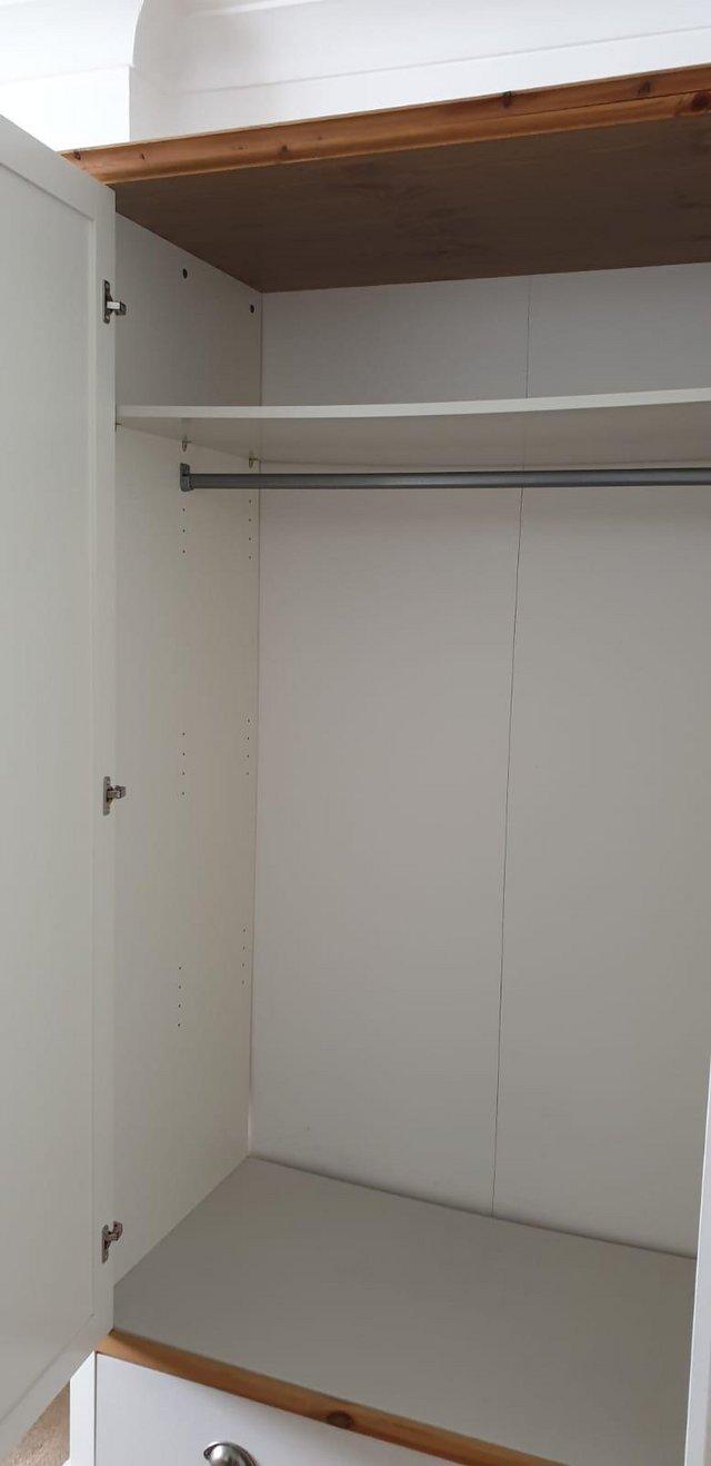 Image 2 of 2 door wardrobe