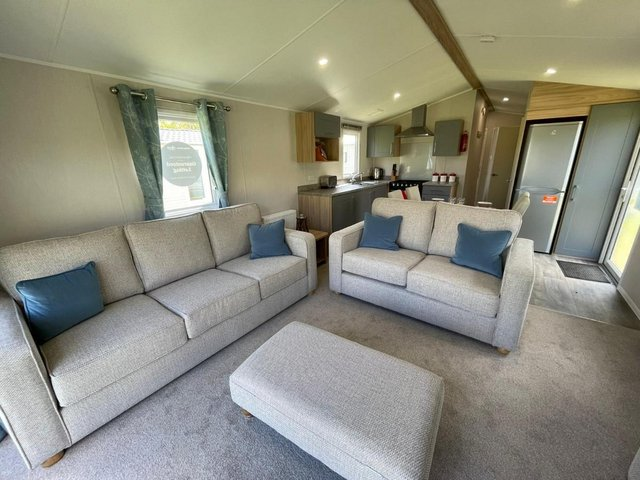 Preview of the first image of Static Caravan for sale with at Tattershall Lakes - Jordan.