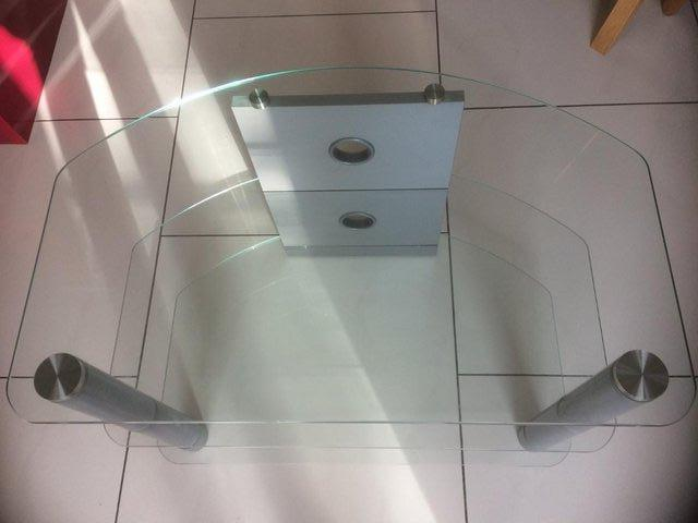 Image 2 of TV/Audio Glass stand