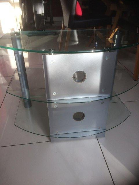 Image 3 of TV/Audio Glass stand