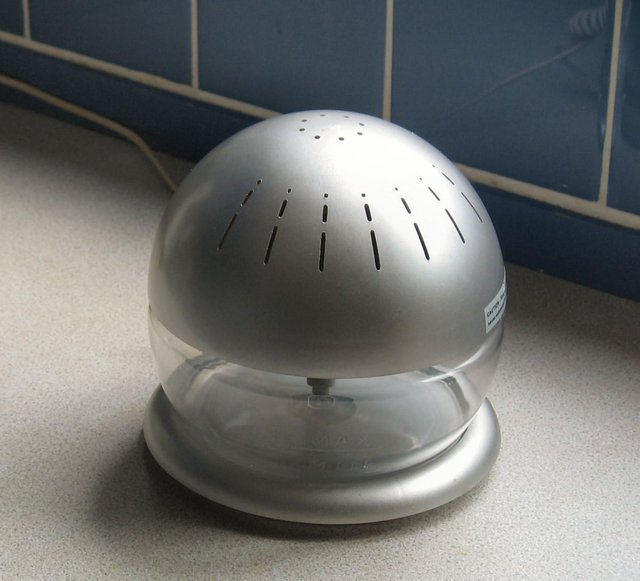 Preview of the first image of Humidifier for sale.