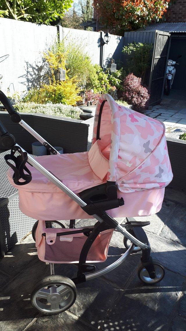Image 3 of Beautiful travel system