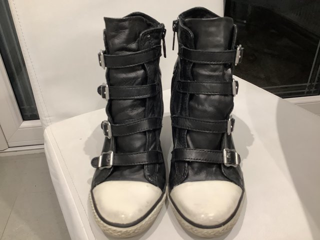 Image 3 of Ankle trainer boots