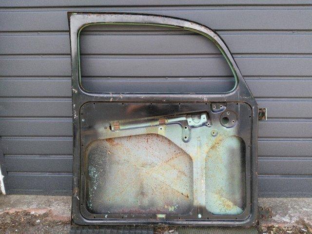 Image 3 of VW BeetleLH Door (1960-1964)