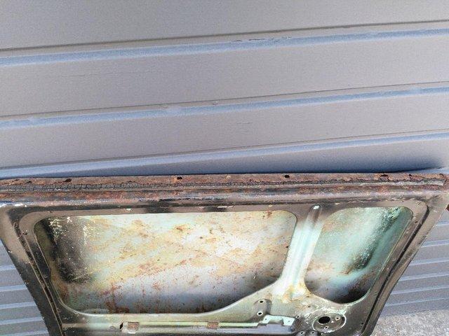 Image 2 of VW Beetle RH Door 1960-1964