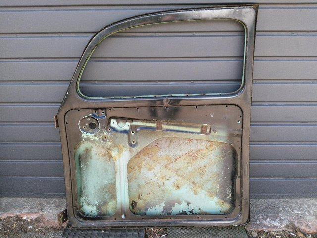 Image 3 of VW Beetle RH Door 1960-1964