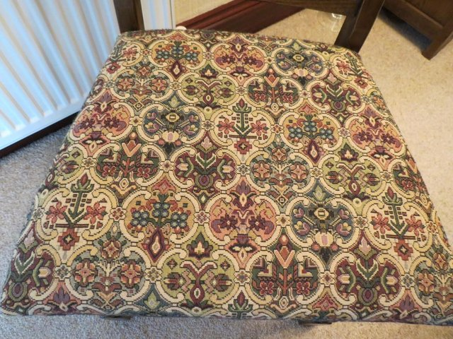 Image 2 of Dining Table- Made By Old Charm