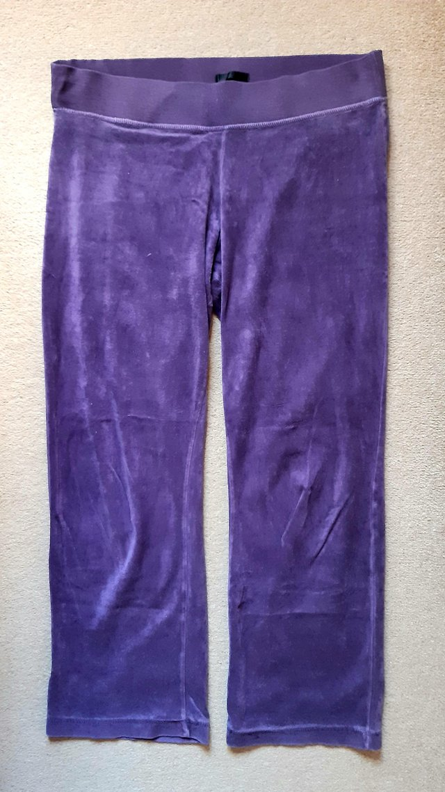 Preview of the first image of Ladies pyjama/lounge pants for sale.