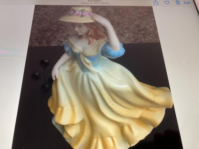 Image 2 of Lucerne collectable limited edition collection Figurines