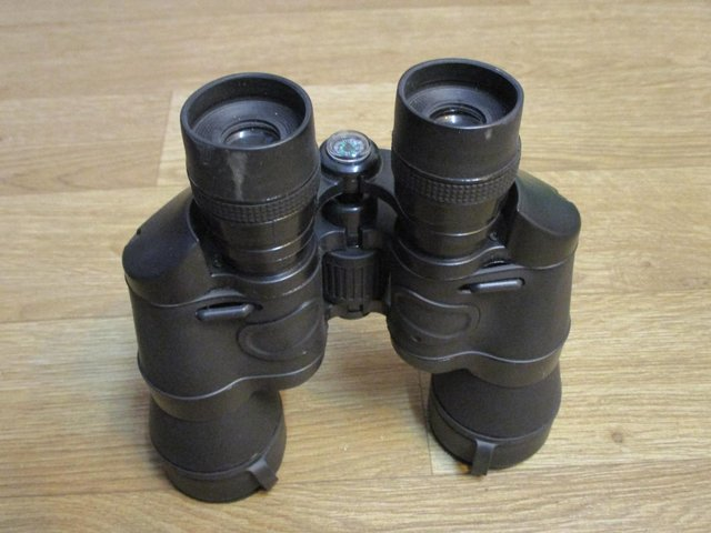 Preview of the first image of Binoculars.