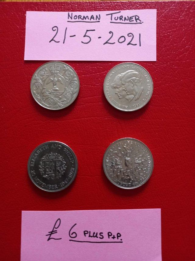 Image 2 of Coins for sale