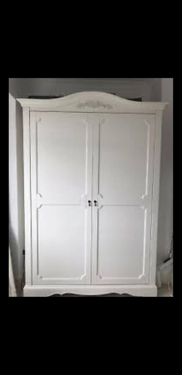 Preview of the first image of NEXT 2 doorwardrobe.