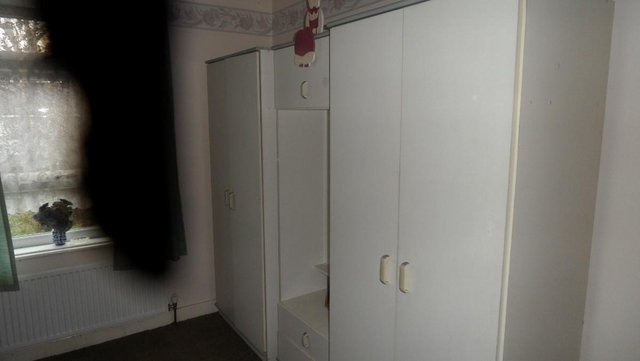Preview of the first image of Wardrobes.