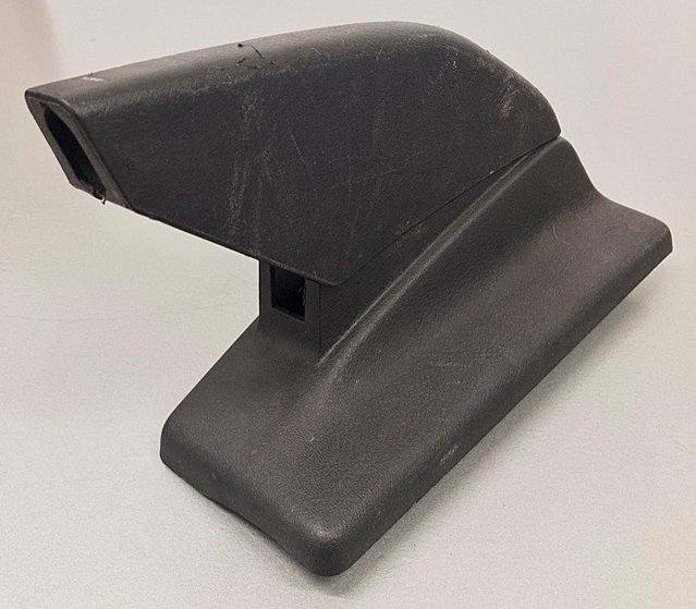Preview of the first image of Original VW T4 handbrake cover.