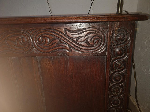 Preview of the first image of Edwardian chest.