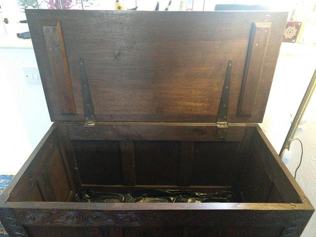 Image 2 of Edwardian chest