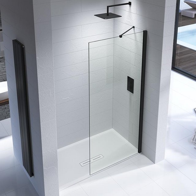 Preview of the first image of Shower panel.