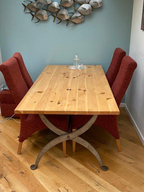 Image 3 of Bath Dining Table