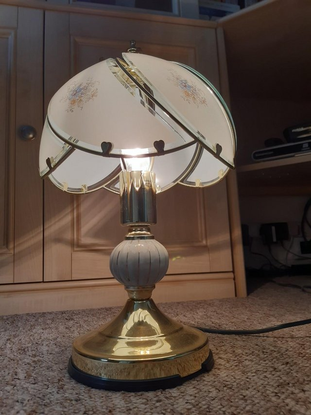 Preview of the first image of Table Lamp.