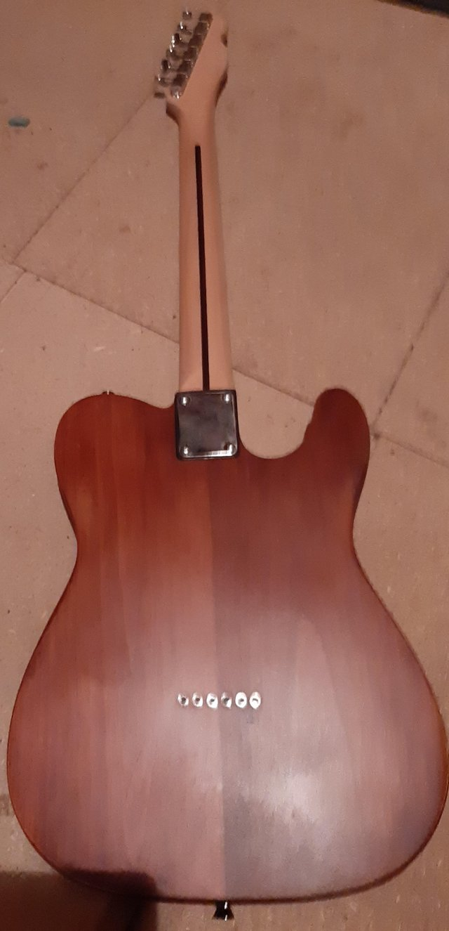 Image 3 of Left Handed Parts Caster