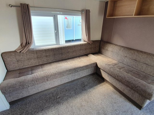 Image 4 of 3 bed holiday home at Marlie in Kent